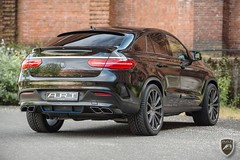 A.R.T. GE Coupé [Mercedes Benz GLE Coupe (C292)] (Performance Tuning Center) Tags: