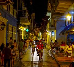 The Walled City, Cartagena, Colombia (Reg Natarajan) Tags: cartagena colombia bolívar bolivar