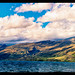 NZ Landscapes - Opposing Styles