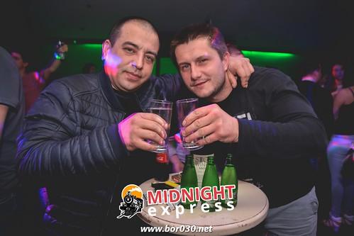 Midnight express (08.04.2017.)