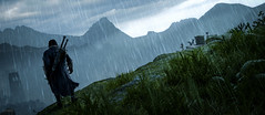 Middle Earth: Shadow of Mordor / Looking Over (alt) (Stefans02) Tags: middle earth shadow of mordor lord the rings brothers monolith screenshotart mountains beauty digital game landscape nature outdoor fighting screenshot art warner games screenshots hotsampled hotsampling image beautiful 4k atmosphere enveironment character 3 musketeers downsampling downsampled enveironments air clouds uruk mist