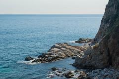 momentos (Sanz291) Tags: cala playa mar paisaje landscape agua acantilado costa