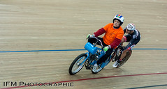 SCCU Good Friday Meeting 2017, Lee Valley VeloPark, London (IFM Photographic) Tags: img5192a canon 450d ef2470mmf28lusm ef 2470mm f28l usm lseries leevalleyvelopark leevalleyvelodrome londonvelopark olympicvelodrome velodrome leyton stratford londonboroughofwalthamforest walthamforest london queenelizabethiiolympicpark hopkinsarchitects grantassociates sccugoodfridaymeeting southerncountiescyclingunion sccu goodfridaymeeting2017 cycling bike racing bicycle trackcycling cycleracing race goodfriday