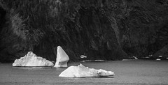 Icebergs Around Pouch Cove (Clif Budden) Tags: 2017 april canada cold ice iceberg nl nature newfoundland outdoors saturday
