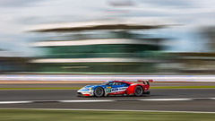 Ford Chip Ganassi Team UK - Ford GT #67 (Fireproof Creative) Tags: wec northamptonshire worldendurancechampionship silverstone sportscar racing fireproofcreative