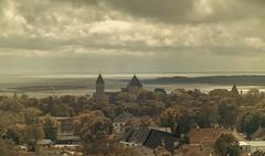 Kuressaaren kaupunki (Kurssille.com) Tags: kuressaare saaremaa saarenmaa estonia kurssille city view outdoor viro landscape maisema valokuvaus kuressaari