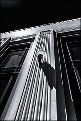 Art Deco Fixtures (nig gyl) Tags: hawkesbay napier newzealand autumn bw blackandwhite sonyilce7rm2 a7rii mono sky cloudsstormssunsetssunrises cloudformations cloud lowcloud sony sonyalpha7 sonylens northisland monochrome contrejour trippy sureal artdeco southpacificocean capekidnappers sonyfe2470f4zaoss maori