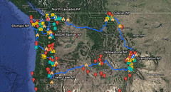 Northwest USA Road trip 2015 itinerary (JR-pharma) Tags: usa united october northwest north west automne fall 2015 states america nationalpark northwestern norwest national park roadtrip road trip photoroadtrip french français nature aventure liberty liberté canoneos5d canon5d mark 1 canon eos 5d classic jrpharma parc parcnationaux parcnational pacificnorthwest pacific