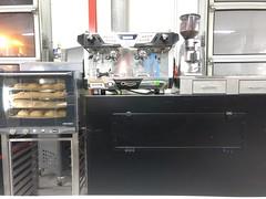 """#HummerCatering #Event #Catering #Service hier beim #Unternehmerfrühstück in #Pulheim. Wo wir eigens für das #Event ein ganzes #Cafe mit #Backstation, #Kaffee #Catering mit unserer #Siebträger #Kaffeemaschine und 2 Nespresso #Pro #Vollautomaten, #Softgetr • <a style=""""font-size:0.8em;"""" href=""""http://www.flickr.com/photos/69233503@N08/34109905522/"""" target=""""_blank"""">View on Flickr</a>"""