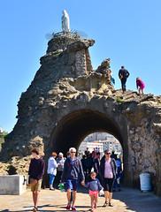 Biarritz (anskubcn) Tags: ranska ranta baskimaa