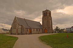 Holy Trinity Church, Mevagh Parish, Carrigart, County Donegal (1895) (colin.boyle4) Tags: churchofireland church ireland anglican protestant dioceseofderryraphoe donegal raphoe countydonegal