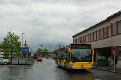Mercedes-Benz Citaro C2 - VVV Stadtbus Feldkirch - FK-NIGG2 (Mr. Ibou) Tags: vvv stadtbus feldkirch vorarlberg