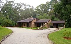 1261 Sheepwash Road, Fitzroy Falls NSW