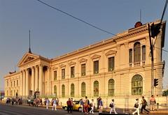 Palacio Nacional de El Salvador (Travicted Photography) Tags: travel centralamerica centroamerica elsalvador sansalvador palacionacional architecture panorama