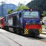 D15 Zillertalbahn Mayrhofen 25-04-17 thumbnail