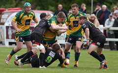 BW0Y3036 (Steve Karpa Photography) Tags: henleyhawks henley rugby rugbyunion game sport competition outdoorsport redruth