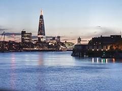River Thames (padraic collins) Tags: london riverthames rotherhithe se16