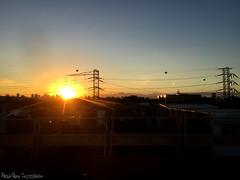 Subway - Sunrise (Paola Papini Photography) Tags: subway sun sunrise dawn