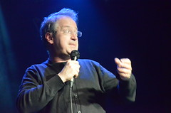 Charity_Chuckle_0058 (Peter-Williams) Tags: uk festival sussex comedy brighton theatre gig performance fringe event warren standup charitychuckle