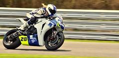 Jenny Tinmouth (Mortarman101) Tags: honda jenny racing bsb superbike fireblade tinmouth oultonpark