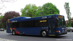CDTA - Capital District Transportation Authority  4026H (Gerard Donnelly) Tags: bus albany autobus cdta