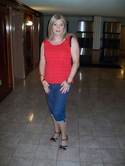Susan going out again (susanmiller64) Tags: trip friends vacation lasvegas susan cd crossdressing transgender miller crossdresser gender tg divalasvegas