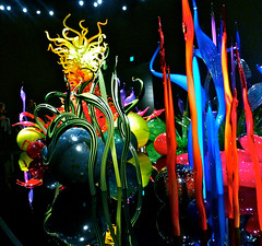 9--Chihuly exhibit (hpwiggy) Tags: glassworks dalechihuly seattlecenter seattlewashington chihulygardenandglass