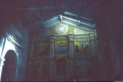 San Javier Altarpiece