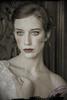 Lucía (Cani Mancebo) Tags: portrait blancoynegro retrato virado años20 canimancebo lucíapérezmula