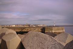 Hartlepool (jimsumo999) Tags: seascape canon eos rebel seaside rocks headlands seatoncarew hartlepool 450d jimsumo jimsumo999 jimsum