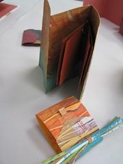 Susan Leavey (moonaimee) Tags: books teaching workshops