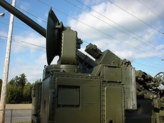 """75mm M51 Skysweeper (7) • <a style=""""font-size:0.8em;"""" href=""""http://www.flickr.com/photos/81723459@N04/9370035786/"""" target=""""_blank"""">View on Flickr</a>"""