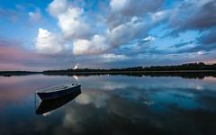 night fotograf cloudy merger waldemar dillingen paxxoutdoordrausendeutschlandbayernwaterwasserbootboatdonauskyhimmelwolkennightnacht