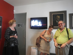 Greece, Nikos Kazantzakis Museum, 2012 September 29th-October 1st