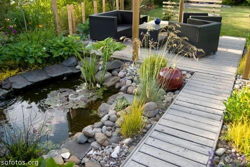 Fotos de paisagismo e jardinagem
