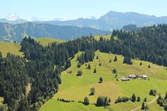 Ober ngi (Marbach LU) (Martinus VI) Tags: de schweiz switzerland suisse suiza sommer luzern august lucerne canton emmental kanton 2013 entlebuch schrlig