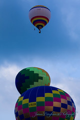 Hot Air Balloons Strathaven (James Bingham@Photography) Tags: hot festival balloons air strathaven airballoons