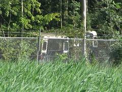 LAND ROVERS (streamer020nl) Tags: holland nl landrover almere almerebuiten 2013 up8834