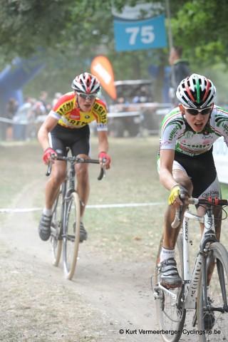 Nieuwelingen & juniors Kessel (427)