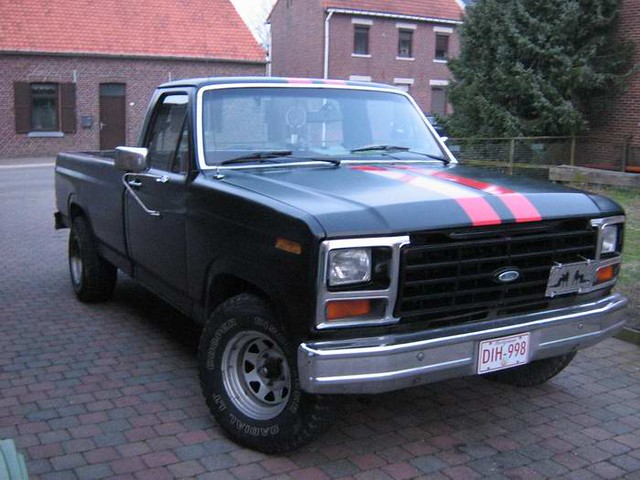 ford pickup f150 1980 v8meetings