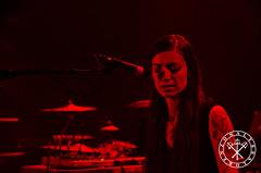 Mamiffer (Alyssa Lorenzon) Tags: metal livemusic noflash doom bandphotos concertphotography atmospheric anathema shoegaze postrock blackmetal alcest mamiffer nikond7000
