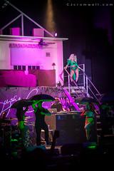 Keyshia Cole (Concert)