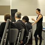 Tanya Snook, Senior Project Officer, Information Management, Treasury Board of Canada Secretariat thumbnail