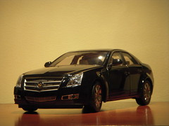2009 Cadillac CTS 1:18 Diecast By Kyosho (PaulBusuego) Tags: china door usa black art chevrolet scale car wheel metal by america sedan cherry toy four japanese mercedes drive miniature us buick model gm european general wayne 4 rear chinese performance sigma science cadillac motors plastic replica made domestic american bmw dts 2008 saloon luxury 2009 platinum premium v6 118 ctsv cts luxurious sts diecast intermediate kyosho midsize rwd