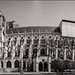 Bourges cathedral /mono