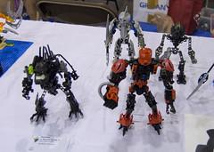 BRICKFAIR229 (dviddy) Tags: kevin factory lego expo system va convention hero fusion bionicle chantilly mocs moc hinkle 2013 brickfair