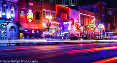 HDR.Nashville.83 (photogene1977) Tags: street night nashville broadway