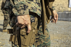 Combat Correspondent (15th Marine Expeditionary Unit) Tags: california ri columbus ohio usa newyork usmc alaska brooklyn sanantonio training marine texas military navy sailors houston calif providence rhodeisland grenades marines sailor sanclemente temecula marinecorps ammunition ketchikan ce 9mm unitedstatesmarinecorps camppendleton corpsman 15thmeu 556 publicaffairs m4a1carbine m16a4 marineexpeditionaryunit magtf 15thmarineexpeditionaryunit smallarmstraining range109 marineairgroundtaskforce m9pistol commandelement battlesightzero ltcoljohno'neal cplemmanuelramos m67fragmentationhandgrenade range111