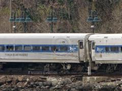 Metro-North Train Derails In The Bronx (Nishanth (PrintsForWalls.com)) Tags: nyc newyorkcity bronx metronorth traincrash trainderailment trainaccident metronorthtrainderailment bronxaccident bronxtrain bronxcrash metronorthderailment metronorthaccident
