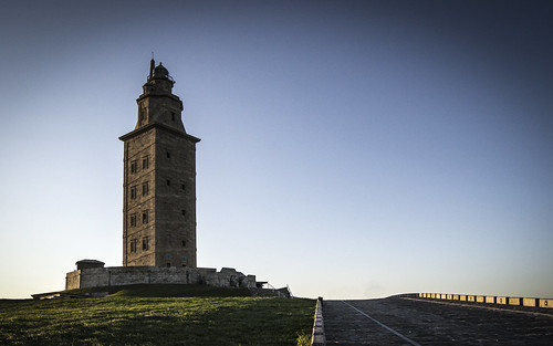 Torre de Hércules / Tower of Hercules
